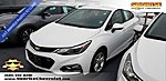USED 2016 CHEVROLET CRUZE LT AUTO in GLENDALE HEIGHTS, ILLINOIS