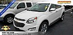 USED 2016 CHEVROLET EQUINOX LT in GLENDALE HEIGHTS, ILLINOIS