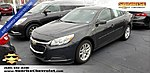 USED 2016 CHEVROLET MALIBU LIMITED LT in GLENDALE HEIGHTS, ILLINOIS