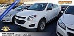 USED 2016 CHEVROLET EQUINOX LS in GLENDALE HEIGHTS, ILLINOIS