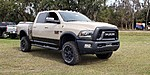 NEW 2018 RAM 2500 POWER WAGON 4X4 CREW CAB 6'4 in BEAUFORT , SOUTH CAROLINA