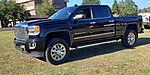 USED 2015 GMC SIERRA 2500HD AVAILABLE WIFI 4WD CREW CAB 153.7 in BEAUFORT, SOUTH CAROLINA