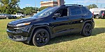 USED 2016 JEEP CHEROKEE 4WD 4DR HIGH ALTITUDE in BEAUFORT, SOUTH CAROLINA