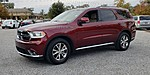 USED 2016 DODGE DURANGO 2WD 4DR LIMITED in BEAUFORT, SOUTH CAROLINA