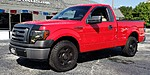 USED 2009 FORD F-150 2WD REG CAB 126 in GREEN COVE SPRINGS , FLORIDA