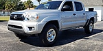 USED 2013 TOYOTA TACOMA 2WD DOUBLE CAB V6 AT PRERUNNER in GREEN COVE SPRINGS , FLORIDA