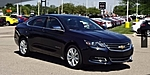 NEW 2018 CHEVROLET IMPALA LT in FLINT, MICHIGAN