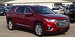 NEW 2018 CHEVROLET TRAVERSE HIGH COUNTRY in FLINT, MICHIGAN