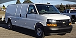 NEW 2018 CHEVROLET EXPRESS 2500 WORK VAN in FLINT, MICHIGAN