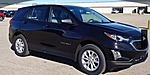 NEW 2018 CHEVROLET EQUINOX LS in FLINT, MICHIGAN