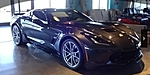 NEW 2019 CHEVROLET CORVETTE GRAND SPORT in FLINT, MICHIGAN