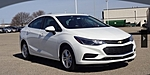 NEW 2018 CHEVROLET CRUZE LT in FLINT, MICHIGAN