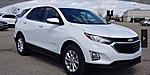 NEW 2018 CHEVROLET EQUINOX LT in FLINT, MICHIGAN
