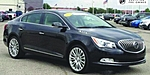 USED 2015 BUICK LACROSSE PREMIUM II in FLINT, MICHIGAN