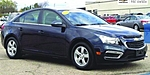USED 2016 CHEVROLET CRUZE LIMITED in FLINT, MICHIGAN