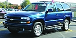 USED 2004 CHEVROLET TAHOE LS 4WD in FLINT, MICHIGAN