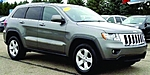 USED 2011 JEEP GRAND CHEROKEE LAREDO 4WD in FLINT, MICHIGAN
