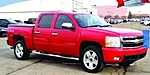 USED 2007 CHEVROLET SILVERADO LT 4X4 in FLINT, MICHIGAN