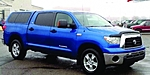 USED 2007 TOYOTA TUNDRA SR5 4WD in FLINT, MICHIGAN