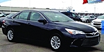 USED 2015 TOYOTA CAMRY LE in FLINT, MICHIGAN