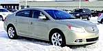 USED 2011 BUICK LACROSSE CXL in FLINT, MICHIGAN