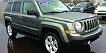 USED 2014 JEEP PATRIOT HIGH ALTITUDE in FLINT, MICHIGAN