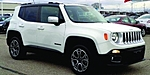 USED 2016 JEEP RENEGADE LIMITED in FLINT, MICHIGAN