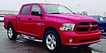 USED 2014 RAM 1500 TRADESMAN 4WD in FLINT, MICHIGAN