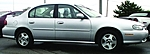 USED 2003 CHEVROLET MALIBU  in FLINT, MICHIGAN