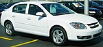 USED 2008 CHEVROLET COBALT LT in FLINT, MICHIGAN