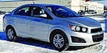 USED 2012 CHEVROLET SONIC 1LS in FLINT, MICHIGAN