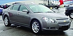 USED 2010 CHEVROLET MALIBU LTZ in FLINT, MICHIGAN