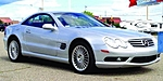 USED 2003 MERCEDES-BENZ SL55  in FLINT, MICHIGAN