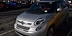 USED 2014 FIAT 500L EASY in CATHEDRAL CITY , CALIFORNIA
