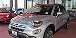 USED 2017 FIAT 500X TREKKING in CATHEDRAL CITY , CALIFORNIA