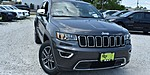 NEW 2019 JEEP GRAND CHEROKEE LIMITED in FOX LAKE, ILLINOIS