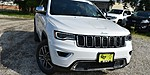 NEW 2020 JEEP GRAND CHEROKEE LIMITED in FOX LAKE, ILLINOIS