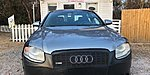 USED 2007 AUDI A4  in FAYETTEVILLE, NORTH CAROLINA