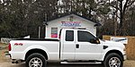 USED 2008 FORD F-250 SD  in FAYETTEVILLE, NORTH CAROLINA