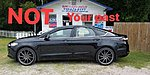 USED 2014 FORD FUSION  in FAYETTEVILLE, NORTH CAROLINA