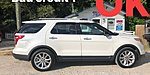 USED 2011 FORD EXPLORER  in FAYETTEVILLE, NORTH CAROLINA