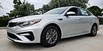 NEW 2020 KIA OPTIMA LX AUTO in SUNRISE, FLORIDA