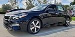 NEW 2020 KIA OPTIMA S AUTO in SUNRISE, FLORIDA
