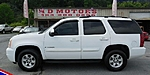 USED 2007 GMC YUKON SLT 4DR SUV 4X4 W/4SA W/ 1 PACKAGE in KINGSPORT, TENNESSEE