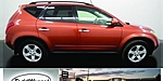 USED 2004 NISSAN MURANO SL AWD V6 in WESTLAND, MICHIGAN