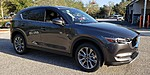 NEW 2019 MAZDA CX-5 SIGNATURE in JACKSONVILLE , FLORIDA