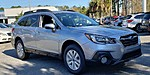 NEW 2019 SUBARU OUTBACK 2.5I PREMIUM in SAVANNAH, GEORGIA