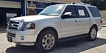 USED 2011 FORD EXPEDITION LIMITED in JACKSONVILLE , FLORIDA