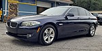 USED 2013 BMW 5 SERIES 528I in JACKSONVILLE , FLORIDA