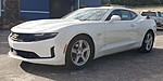 USED 2019 CHEVROLET CAMARO 1LT in JACKSONVILLE , FLORIDA
